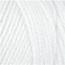 Red Heart Yarn Baby TLC 5011 White