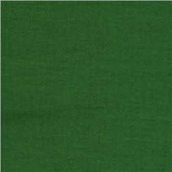 Designer Essentials Solid Broadcloth Grass Fabric
