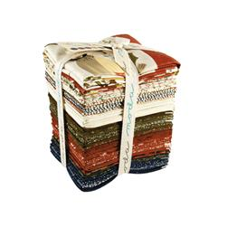Moda Nature's Christmas Fat Quarter Assortment