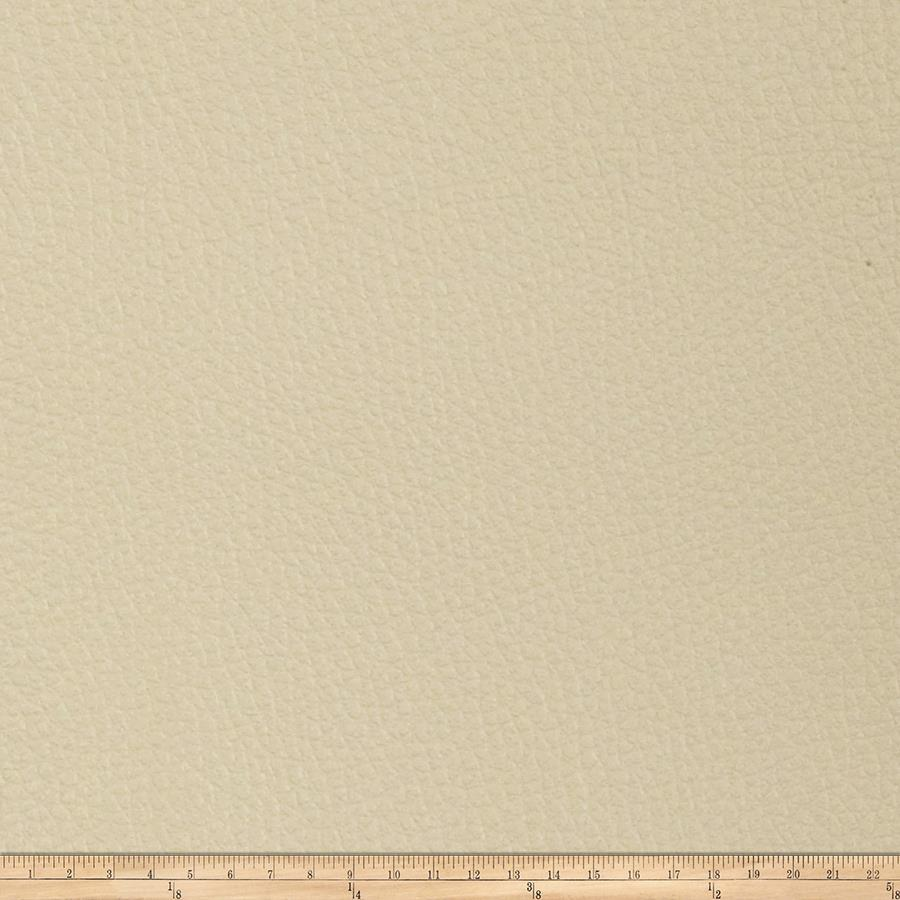 Fabricut Alloy Faux Leather Parchment