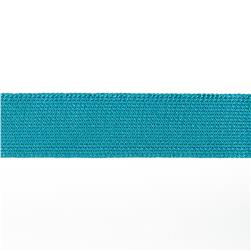 "Team Spirit 1"" Solid Trim Teal"
