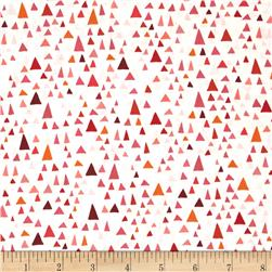 Robert Kaufman In the Bloom Triangles Blossom