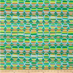 Brandon Mably Heat Wave Green