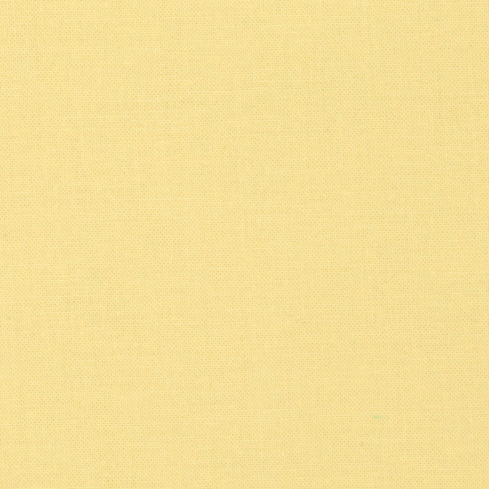Moda Bella Broadcloth (# 9900-31) Baby Yellow Fabric