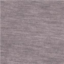 Tissue Hatchi Knit Heather Taupe Grey