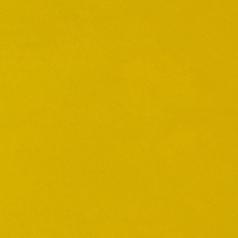 Galaxy Vinyl Yellow Fabric