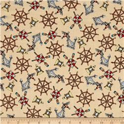 High Tide Nautical Sand