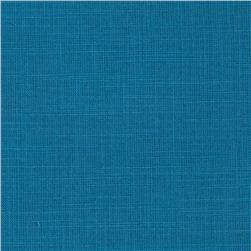 Andover Textured Solid Deep Sea Fabric