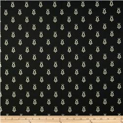 Robert Allen Promo Picture Window Jacquard Caviar
