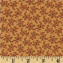 Moda Alice's Scrapbag Mama's Wrapper Antique Tan