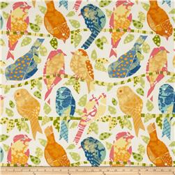 Tempo Indoor/Outdoor Birds Ivory
