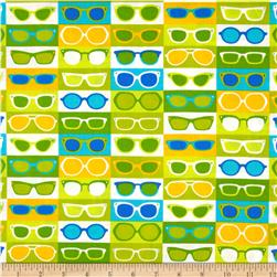 Moda Sanibel Shades Seagrass