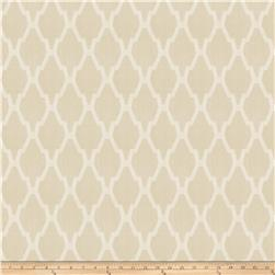 Fabricut Merman Lattice Beige