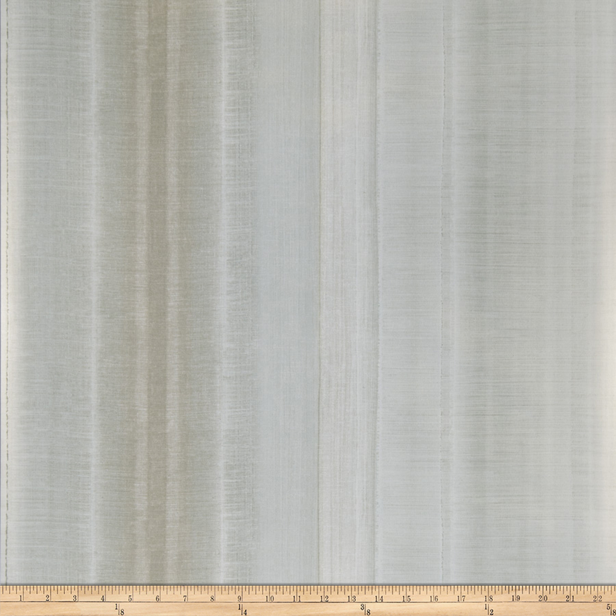 Image of Fabricut 50052w Canfield Wallpaper Sea Glass 02 (Double Roll)