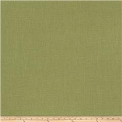 Fabricut Principal Brushed Cotton Canvas Grass