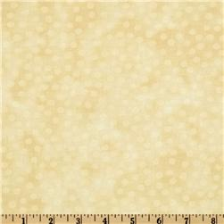 Moda Marble Dots (#3405-30) Natural Fabric