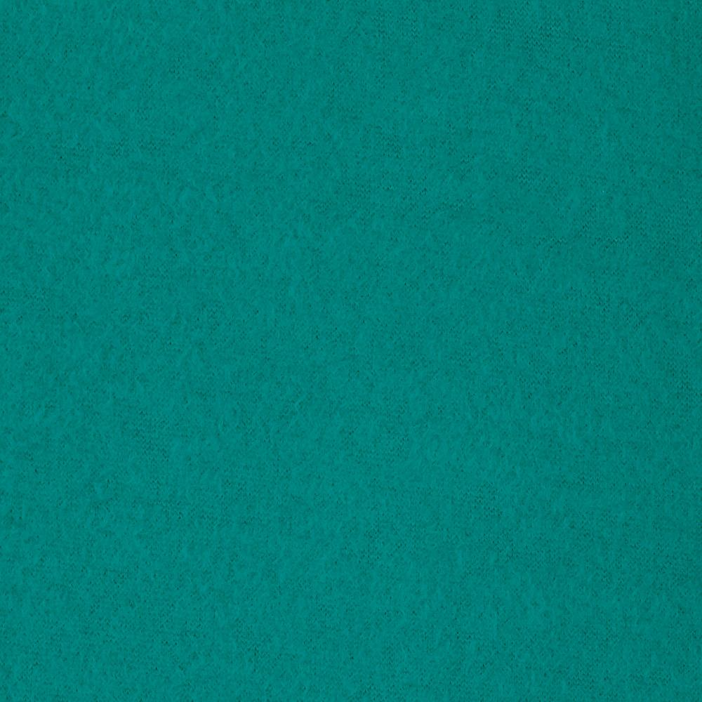 Wintry Fleece Teal