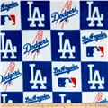 MLB Los Angeles Dodgers Fleece