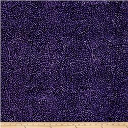 Timeless Treasures Tonga Batik Haunted Mosaic Violet