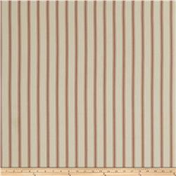 Jaclyn Smith Cassette Ticking Stripe Punch