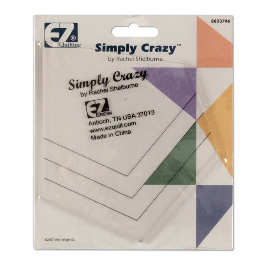 EZ Quilting Simply Crazy Tool