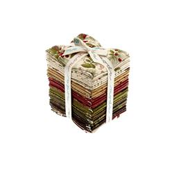 Moda Through The Winter Woods Fat Quarter Assortment