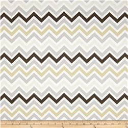Premier Prints Zoom Zoom Twill River Rock Fabric