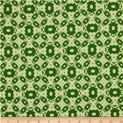 Cosmic Burst Cosmic Burst Solar Panels Green Fabric