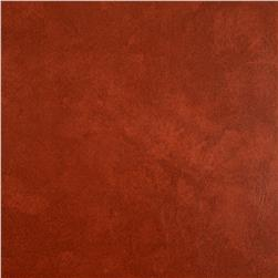 Faux Leather Caprice Bourbon Fabric