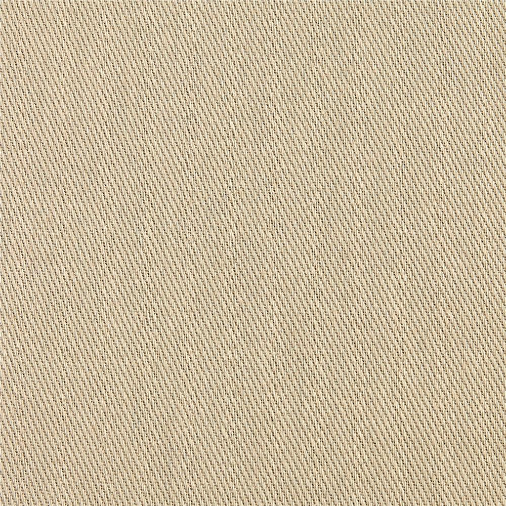 Kaufman ventana twill solid sand beige discount designer for Fabric cloth material