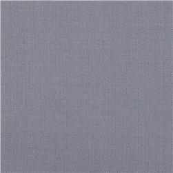 Poly/Wool Blend Suiting Grey