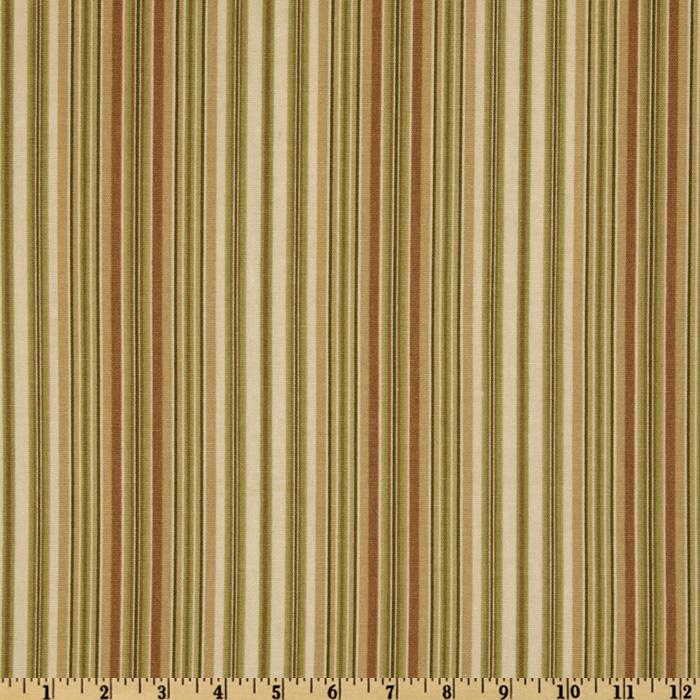 Latress Margaux Stripe Light Olive
