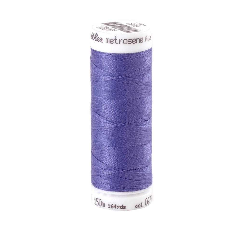 Mettler Metrosene Polyester All Purpose Thread Twilight