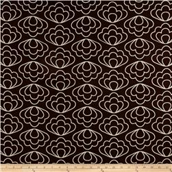 Cloud 9 Organic Time Warp Ripple Brown