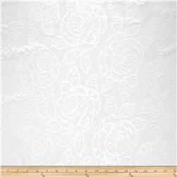 Shadow Lace White