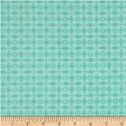 Victory Geometric Blender Turquoise