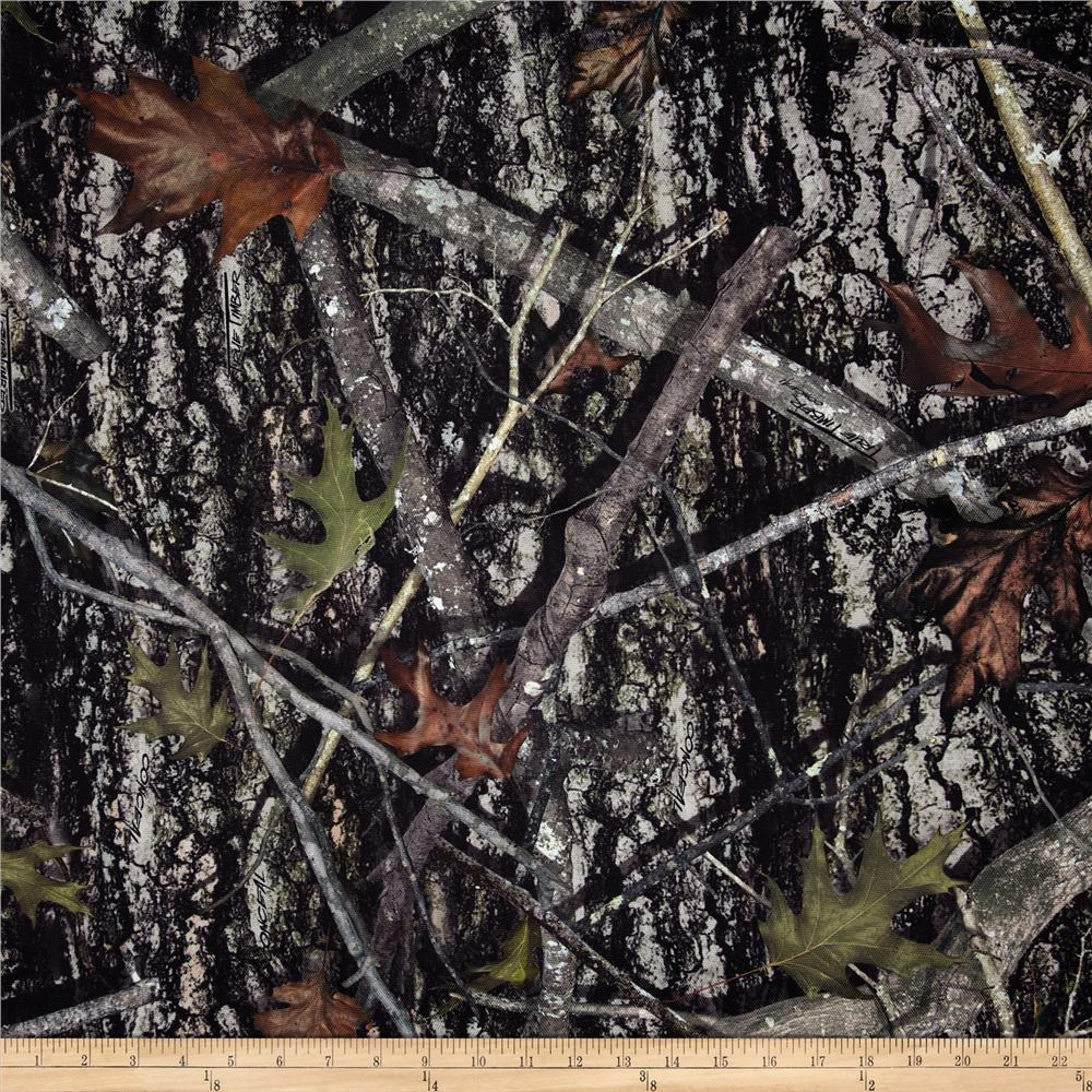 True Timber Outdoors Camouflage 900 Denier Fabric New