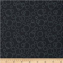 "110"" Wide Quilt Back Champagne Charcoal"
