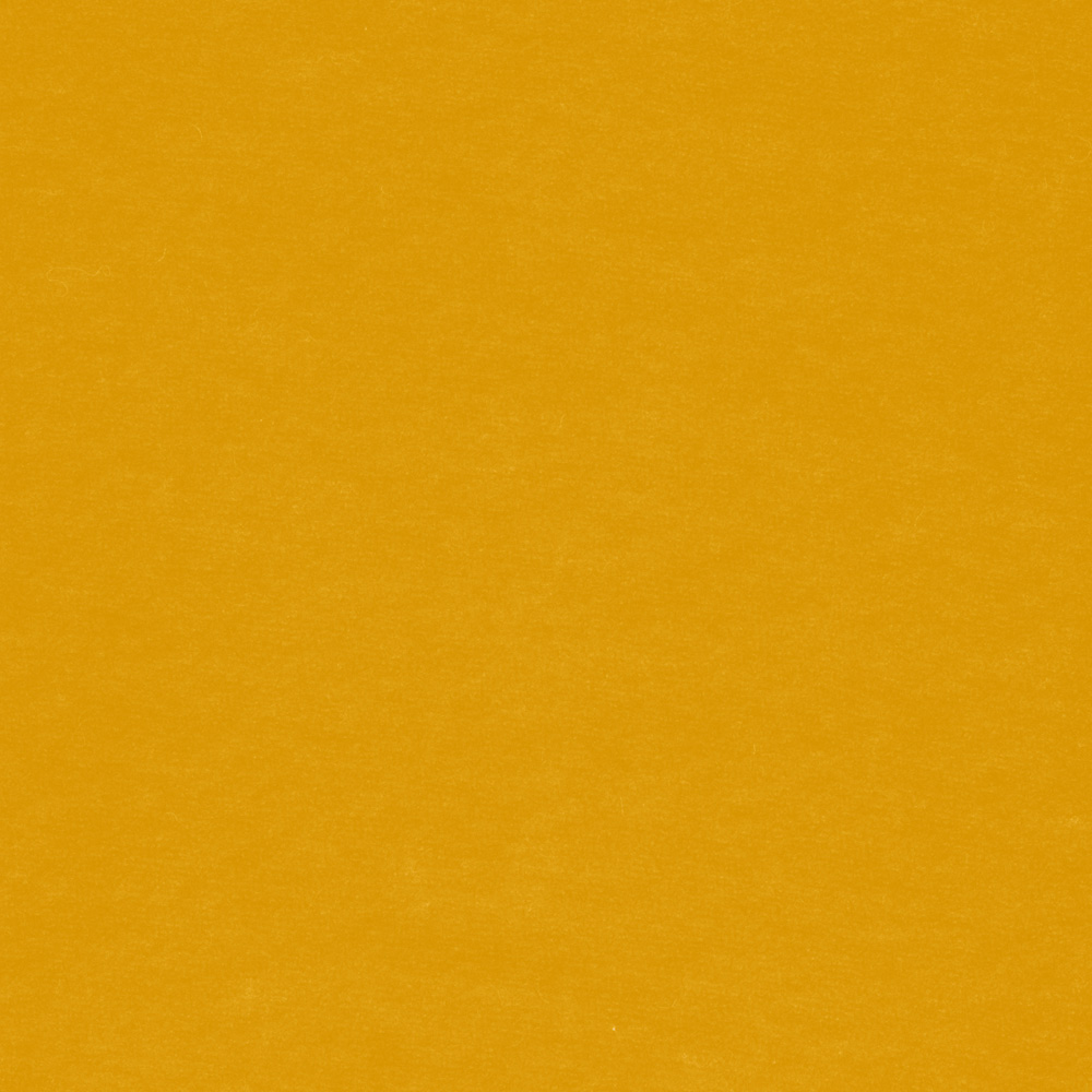 The Season Wool Collection Wool Melton Mustard Fabric by Marcus in USA