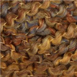 Lion Brand Homespun Yarn (420) Vintage