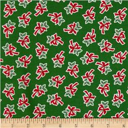Where's Rudolph? Mistletoe Green
