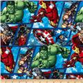 Marvel Avengers Assemble Avenger Grid Multi