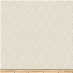 Fabricut Palace Magic Ivory