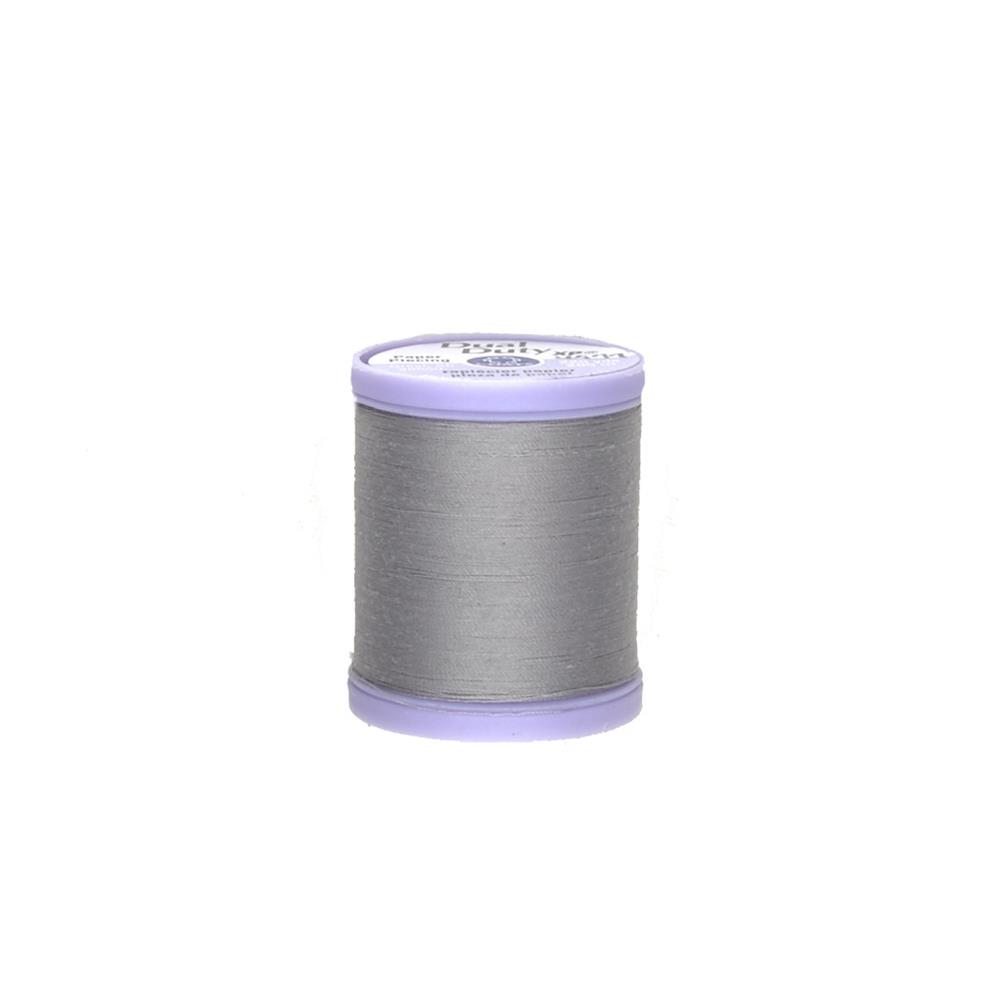 Coats & Clark Dual Duty XP Paper Piecing Thread Nugrey