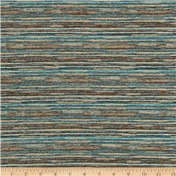 Tempo Double Color Chenille Chic Mediterranian