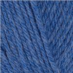 Lion Brand Wool-Ease Yarn (107) Blue Heather