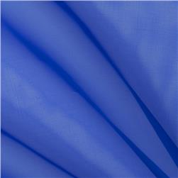 118'' Wide Dozier Drapery Sheers Royal Blue Fabric