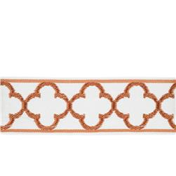 "Vern Yip 2"" 03317 Trim Orange"