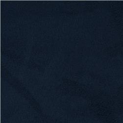Harper Home Carolin Suede Navy