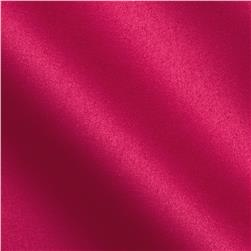 Roselyn Satin Hot Pink